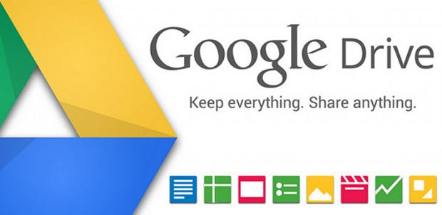 cambiare la cartella di Google Drive su Windows