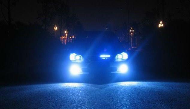 Le migliori lampade h7 effetto xenon