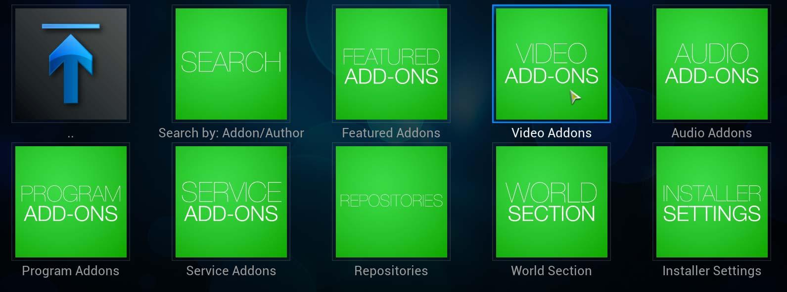 addon-installer-menu