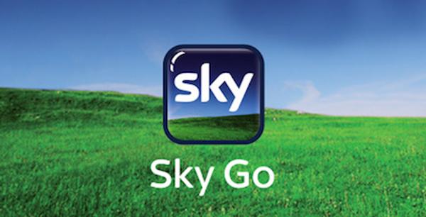 problema Sky Go contenuto non compreso nell'abbonamento