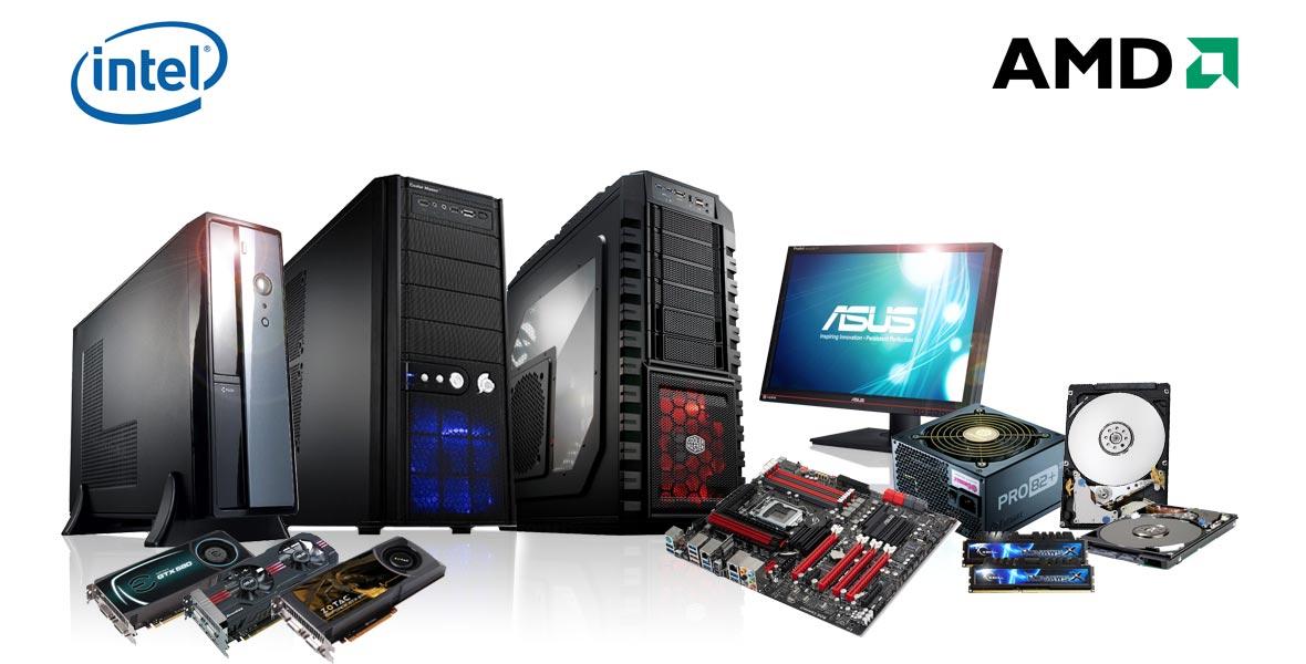 Configurazione PC entry level uso domestico Febbraio 2016