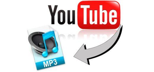 Come scaricare le canzoni da YouTube in mp3
