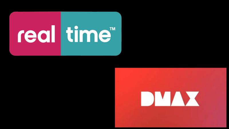Dove vedere i programmi TV di Real Time e Dmax in streaming