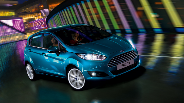 Migliori lampade H7 effetto xenon Ford Fiesta