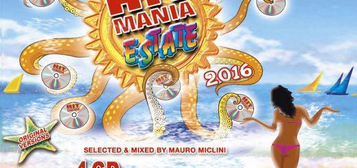 Hit Mania Estate 2016