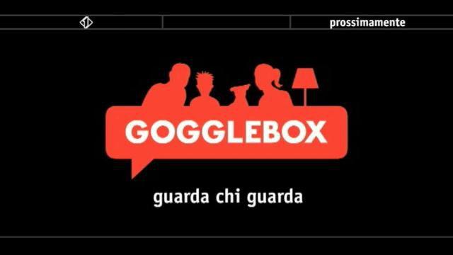 Canzone pubblicità Gogglebox 2016