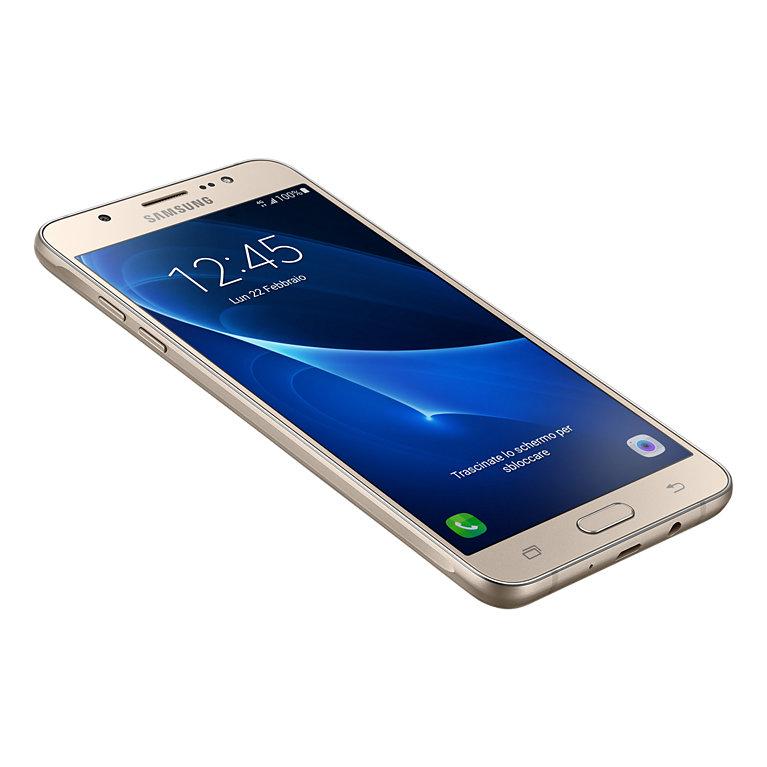 Samsung Galaxy J7 (2016) che tipo di SIM utilizza?