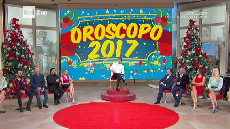 Ecco l'attesissimo Oroscopo 2017 di Paolo Fox segno per segno