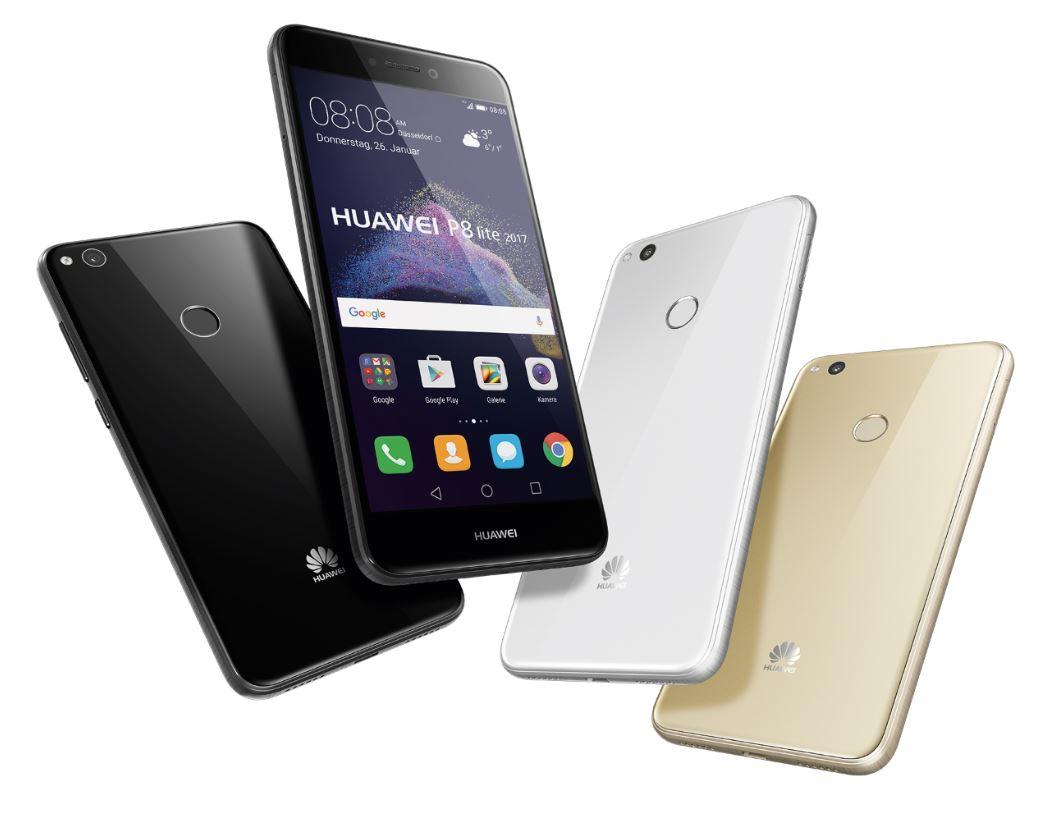 Huawei P8 Lite 2017 che tipo di SIM utilizza?