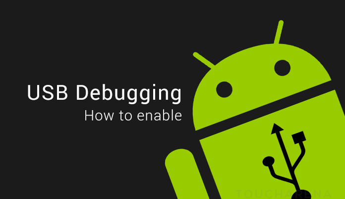 Come abilitare USB debugging su Samsung Galaxy S5