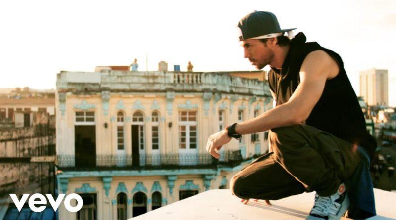 Enrique Iglesias, Subeme La Radio: testo, parole e video