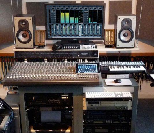 Casa archivi jguana - Studio di registrazione in casa ...