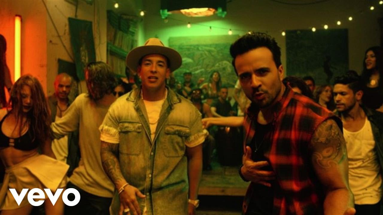 Luis Fonsi feat. Daddy Yankee, Despacito: testo, parole e video