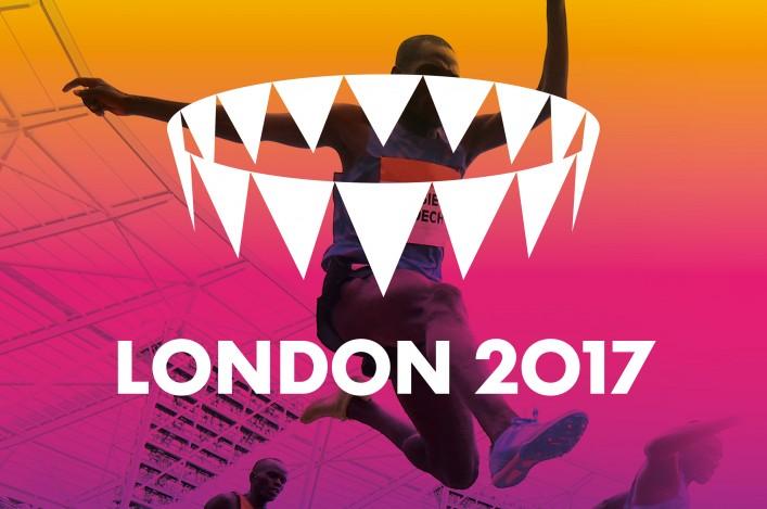 Canzone pubblicità Campionati Atletica London 2017