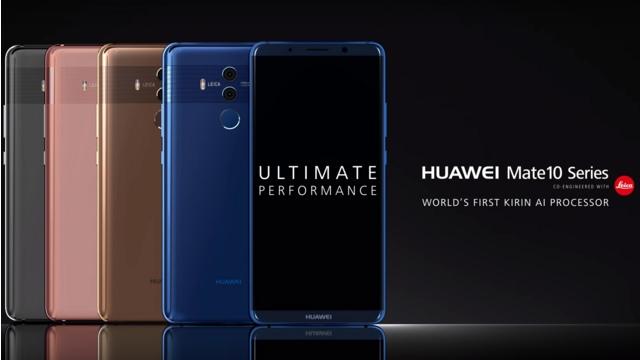 Che tipologia di SIM utilizza il Huawei Mate 10 Pro