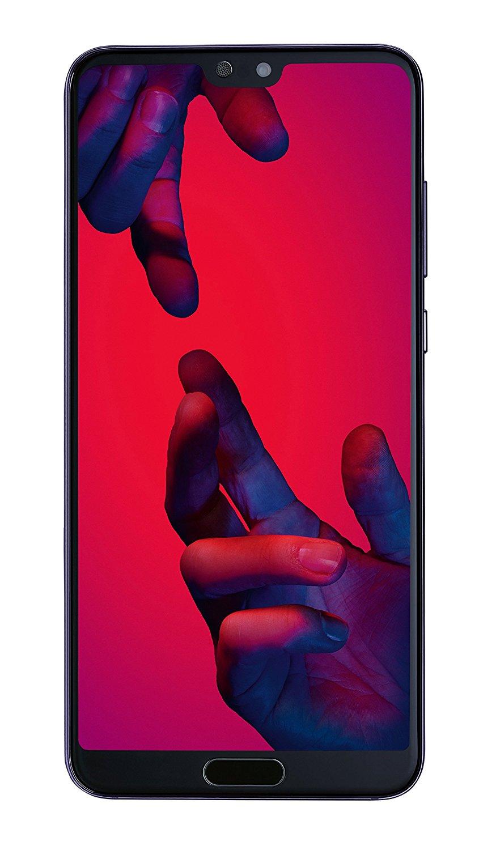 Che tipo di SIM usa lo smartphone Huawei P20 Pro