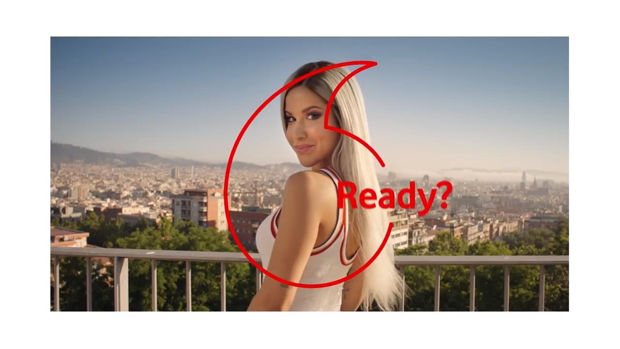 Canzone pubblicità Vodafone Unlimited estate 2018