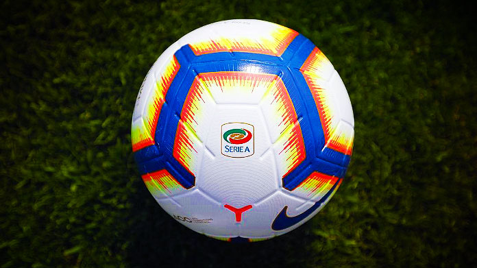 Dove vedere il campionato di calcio Serie A 2018-19