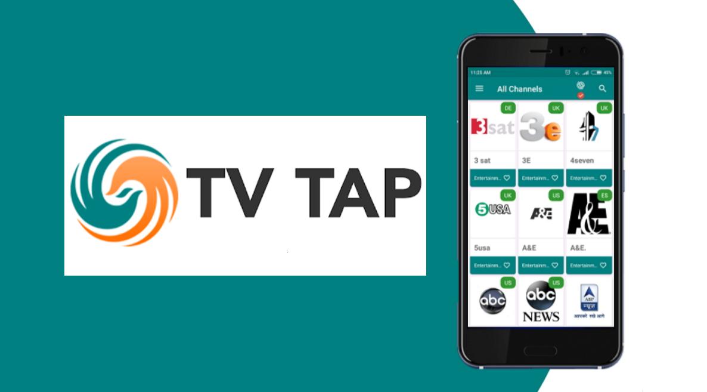 TVTAP PRO un'app per vedere tutti i canali incluso Sky e DAZN