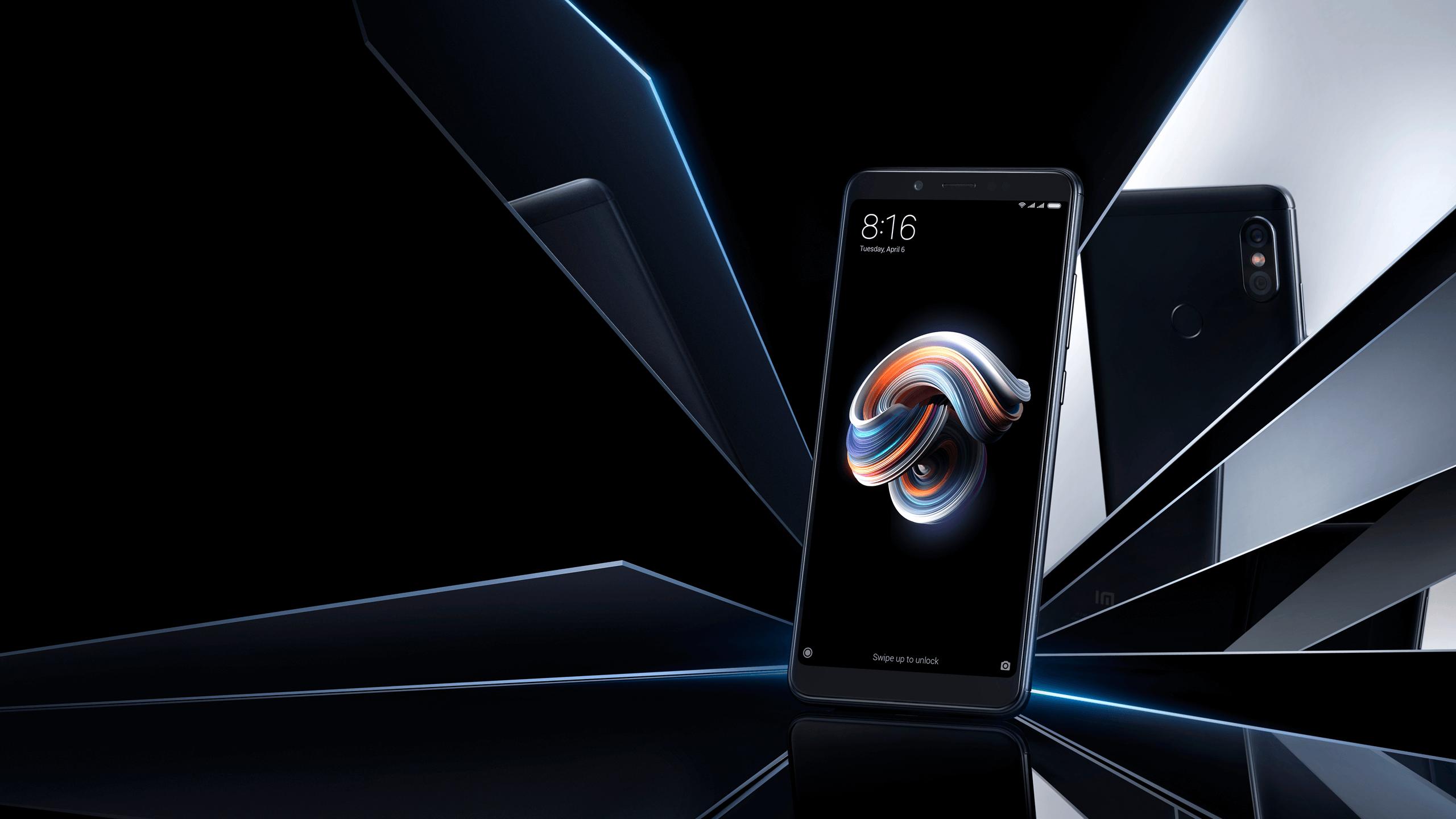 Che tipo di SIM usa lo smartphone Xiaomi Redmi Note 5?