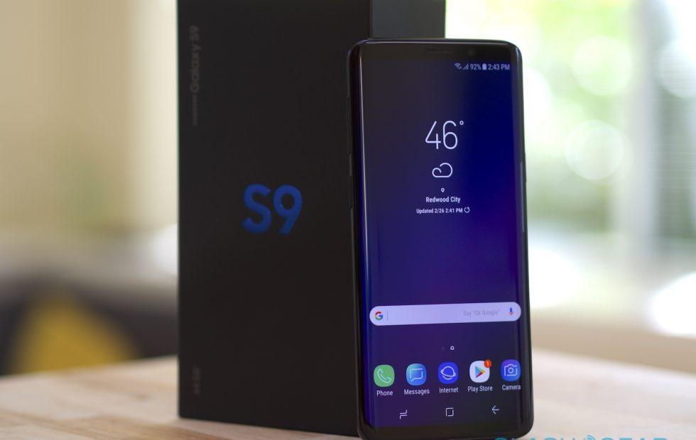 Come impostare la sveglia sul Samsung Galaxy S9