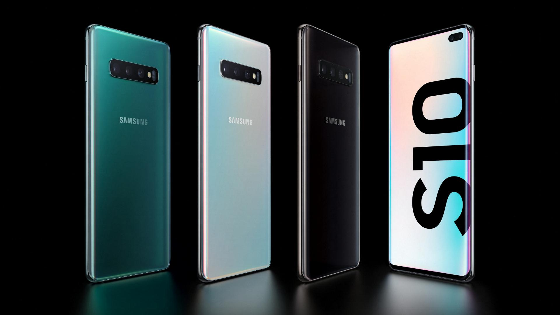 Migliori cover per smartphone Samsung Galaxy S10
