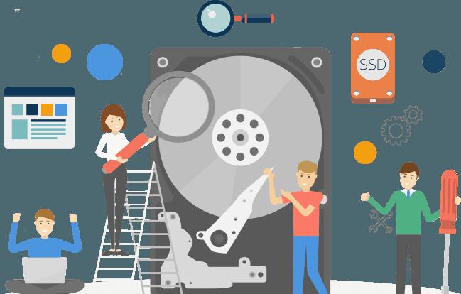 Gestire al meglio le partizioni con EaseUS Partition Master