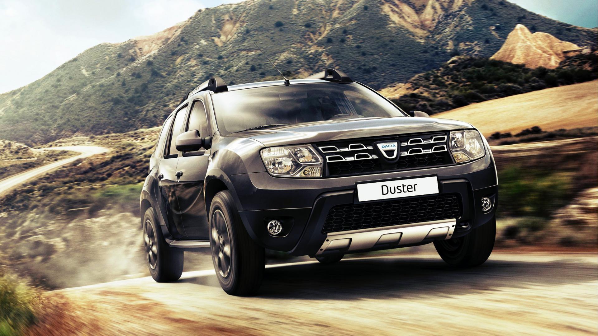 Che spazzole tergicristalli monta la Dacia Duster (dal 2009 al 2014)?