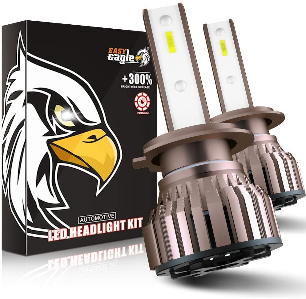 Migliori lampadine abbaglianti LED H7 per Alfa Mito senza errori