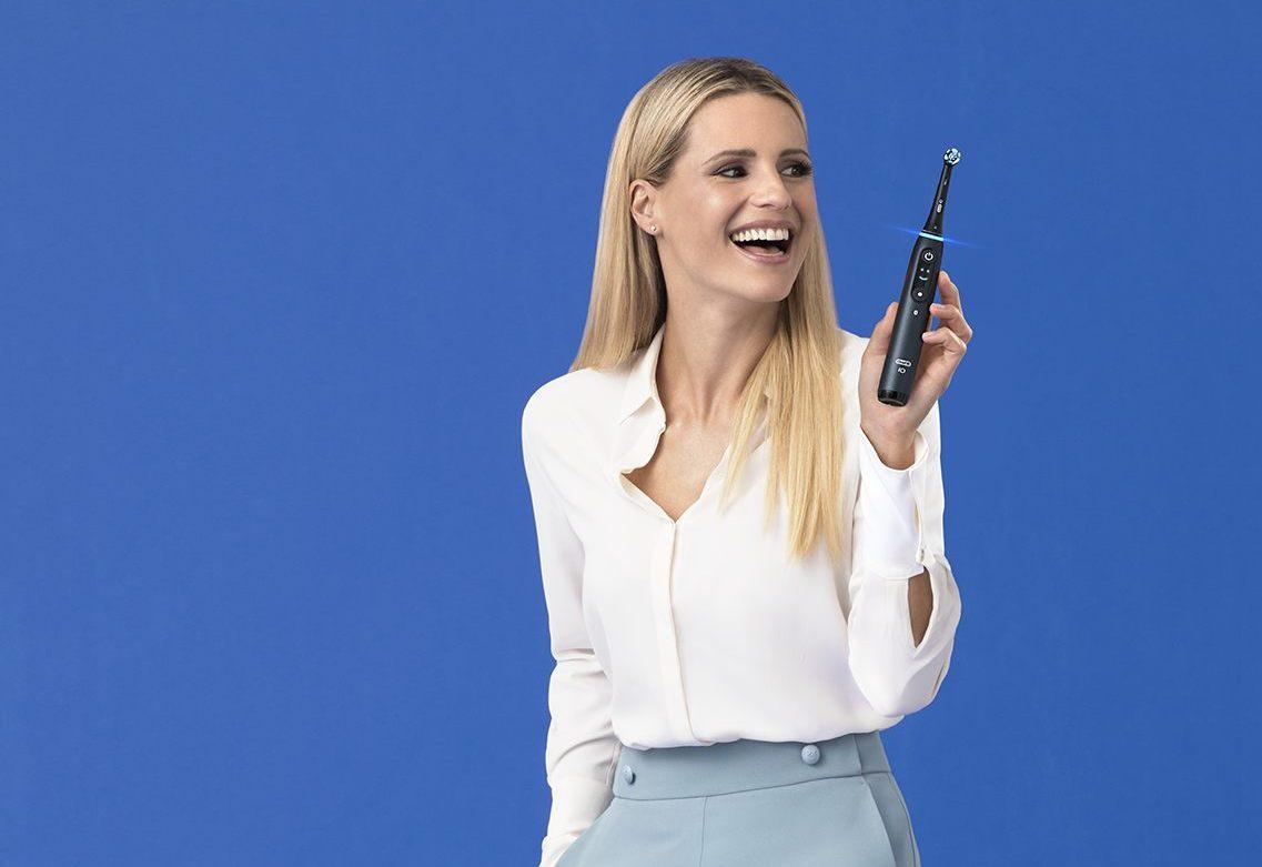 Qual è il titolo della canzone pubblicità spazzolino Oral-B 2020?